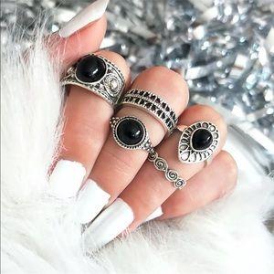 Jewelry - 💍Ring Bundle💍